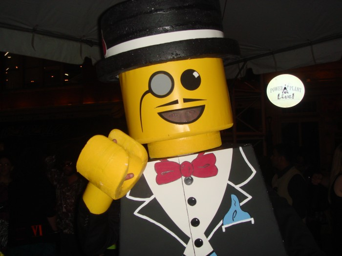LEGO Costume   Money Man Minifigure Costume Minifigure Minifig LEGOGuys Lego Man LEGO Costumes LEGO Halloween BlockGuys