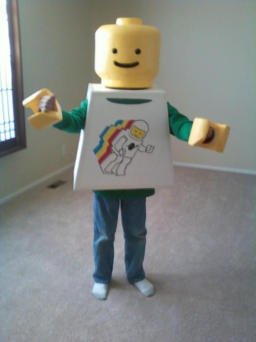 LEGO Costume   LEGOGuys lego man costume LEGO Kids Costume LEGO Kids LEGO COSTUME Kids Costume BlockGuys.com