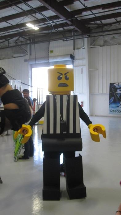 LEGO Costume   LEGO Ref lego man costume LEGO COSTUME BlockGuys.com